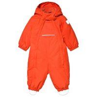 Reima Reimatec® Copenhagen Kjeledress Foxy Orange 74 cm (6-9 mnd)