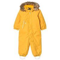 Reima Reimatec® Gotland Kjeledress Warm Yellow 74 cm (6-9 mnd)