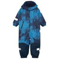 Reima Reimatec® Kiddo Snow Kjeledress Marineblå 98 cm (2-3 år)