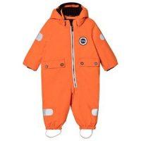 Reima Reimatec® Marte Kjeledress Oransje 74 cm (6-9 mnd)