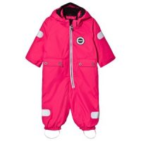 Reima Reimatec® Marte Kjeledress Raspberry Pink 74 cm (6-9 mnd)