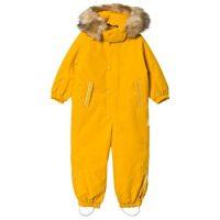 Reima Reimatec® Stavanger Kjeledress Warm Yellow 92 cm (1,5-2 år)