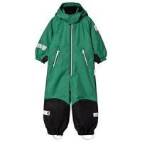 Reima Reimatec Kiddo Winter Overall Finn Green 98 cm (2-3 år)