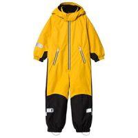 Reima Reimatec Kiddo Winter Overall Finn Warm Yellow 98 cm (2-3 år)