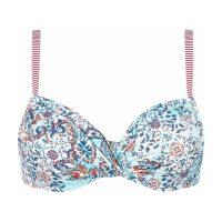 Riad Paisley Full Kopp Bikini