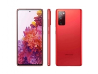 Samsung Galaxy SM-G780F, 16,5 cm (6.5), 6 GB, 128 GB, 12 MP, Android 10.0, Röd