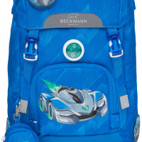 Sekk Beckmann 22L Classic Supercar blue