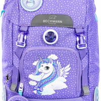 Sekk Beckmann 22L lilla unicorn