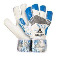 Select Keeperhanske 88 Pro Grip - Hvit/Blå Barn