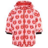 Småfolk Apple Jacket Pink 2-3 år