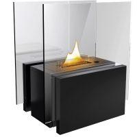 Tenderflame Freestanding MgO Glass Sort