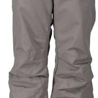 Wearcolour Slim Skibukse, Rock Grey 140
