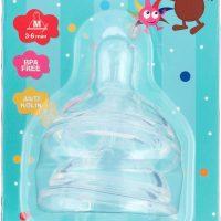 2B Baby Babblarna Flaskesmokk M 2-pack