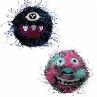 2pk Monsterballs katteleke