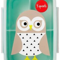 3 Sprouts Matboks, Owl