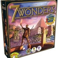 7 Wonders Nordic Second Edition SE NO DK FI
