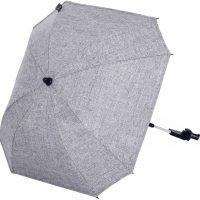 ABC Design Sunny Parasoll, Grey