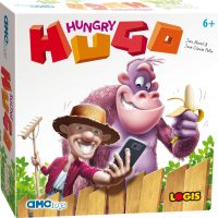 AMO Games Spill Hungry Hugo