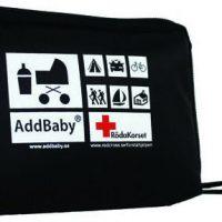 AddBaby Første Hjelp for barnevogner