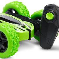 Alex´s Garage Radiostyrt Stuntbil