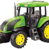 Alex Garage Traktor, Grønn
