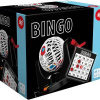 Alga Spill Bingo