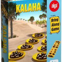 Alga Spill Kalaha Bring Along