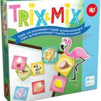 Alga Spill Trix & Mix