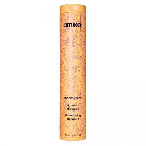 Amika Normcore Signature Shampoo 300ml