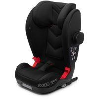 Axkid BigKid 2 Premium Booster Sete Svart one size