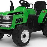 Azeno Eltraktor Farmer XXL