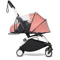 BABYZEN YOYO 0+ Newborn Color Pack Regntrekk one size