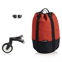 BABYZEN YOYO+ Stroller Bag Red One Size