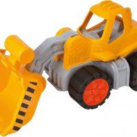 BIG-Power-Worker Hjullaster