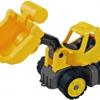BIG Power-Worker Mini Hjullaster