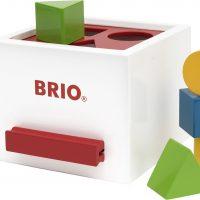 BRIO 30250 Puttekasse