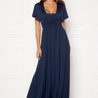 BUBBLEROOM Telma prom dress Dark blue 36