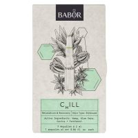 Babor Ampoule Promotion Chill 7x2 ml