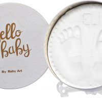 Baby Art Magic Box Shiny Vibes Gipsavtrykk
