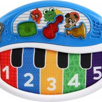 Baby Einstein Piano, Multi
