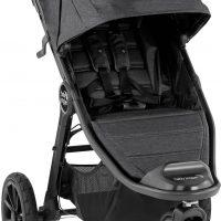 Baby Jogger City Elite 2 Sportsvogn, Granite