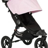 Baby Jogger City Elite Kalesje, Pink