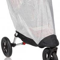 Baby Jogger City Elite Singel Myggnett