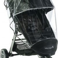 Baby Jogger City Mini 2/GT 2 Regntrekk