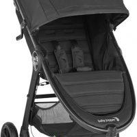 Baby Jogger City Mini GT 2 Sportsvogn, Jet Black