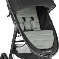 Baby Jogger City Mini GT 2 Sportsvogn, Slate Black