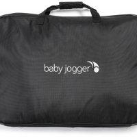 Baby Jogger Veske City Mini Dobbel