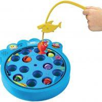 Baby Shark Fiskespill