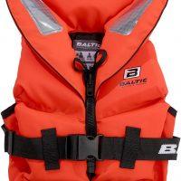 Baltic Pro Sailor Redningsvest 3-10 kg, Oransje