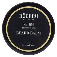 Beard Balm, 50 ml Nõberu of Sweden Skjeggolje & Skjeggvoks